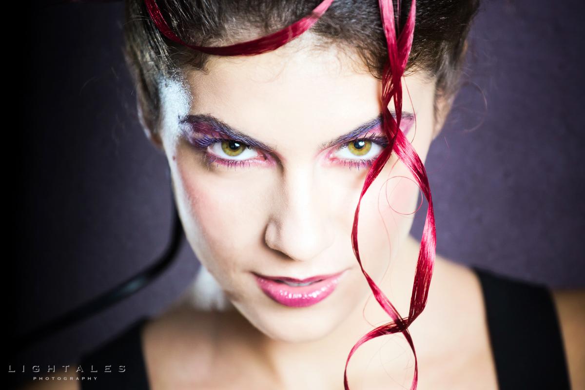 model-portrait-look-make-up