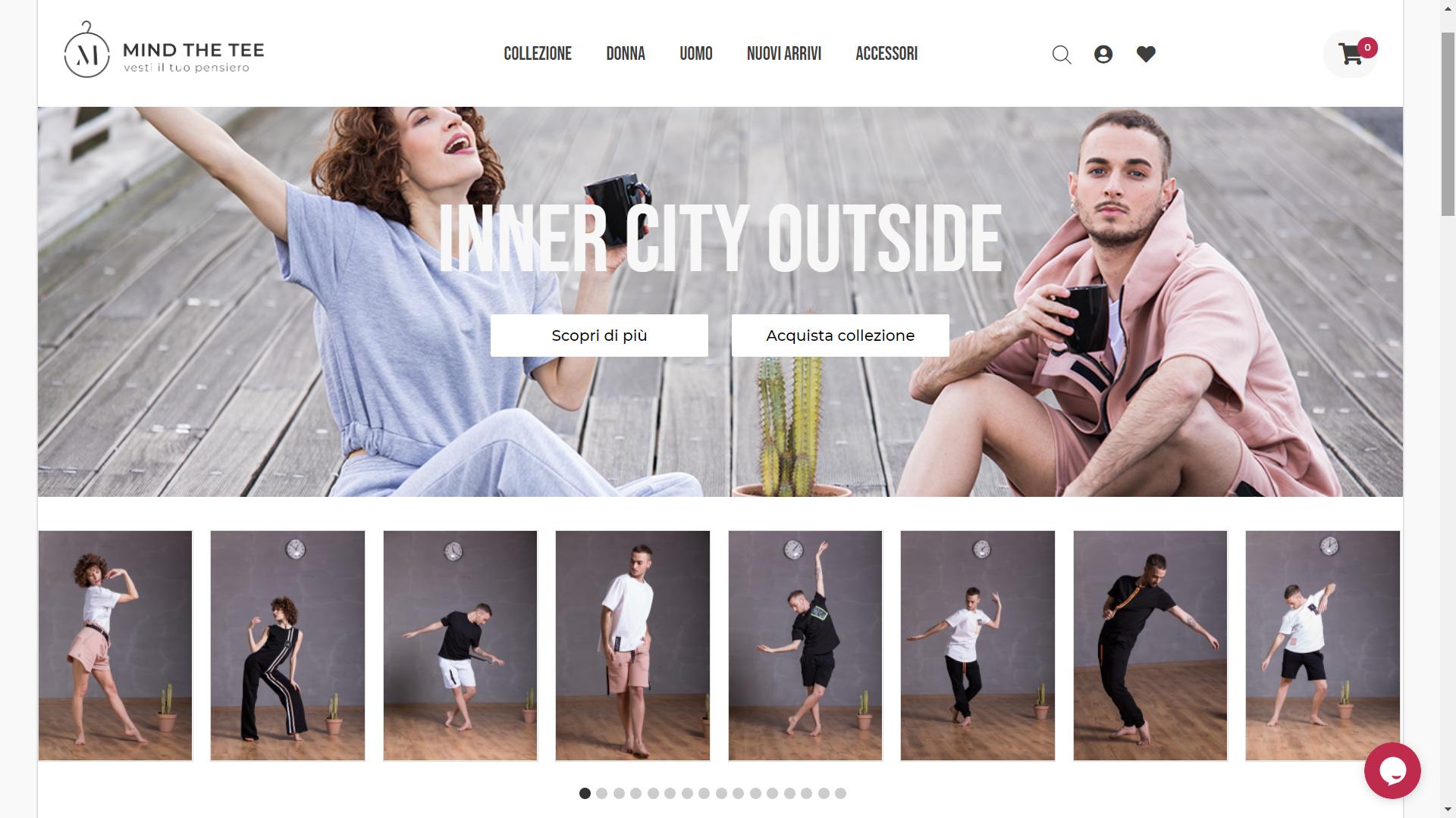 shooting moda